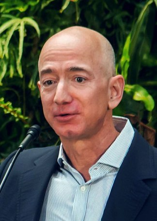 Jeff_Bezos_at_Amazon_Spheres_Grand_Opening_in_Seattle_-_2018_(39074799225)_(cropped)