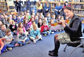 Stefanik Reading